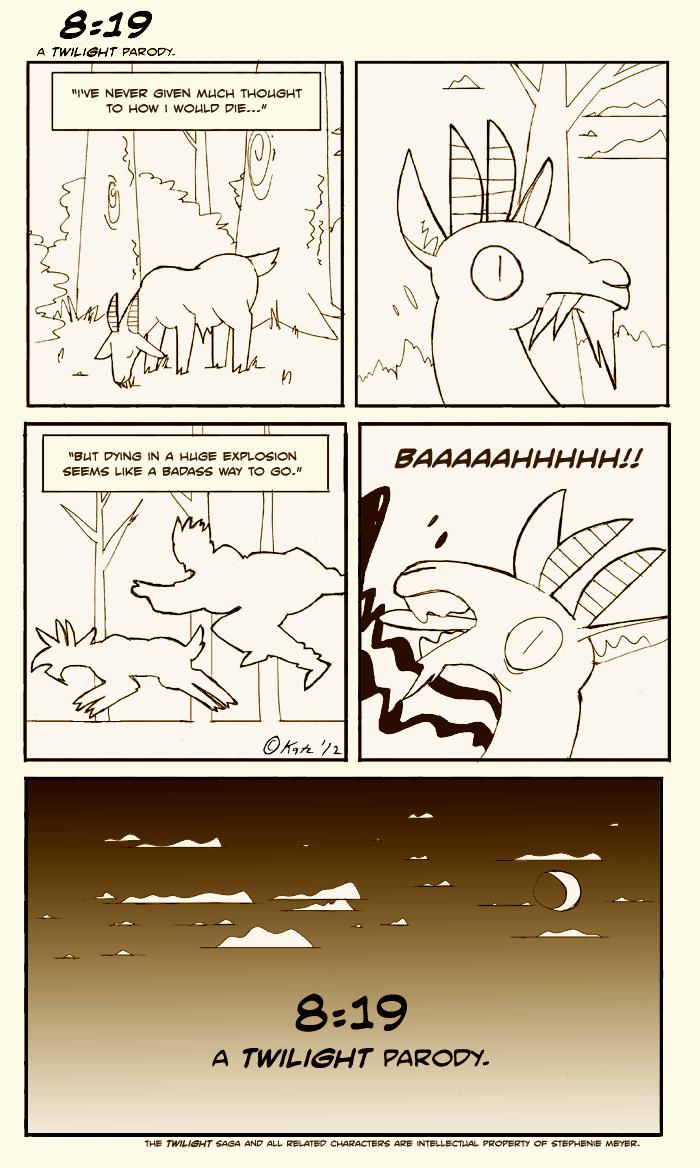 Vampire Hunting